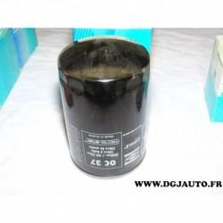 Filtre à huile OC37 pour alfa romeo 75 90 164 alfetta giulietta ford granada scorpio landrover range rover rover 825