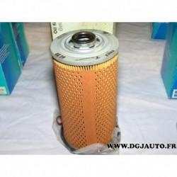 Filtre à huile OX39D pour BMW E30 E34 324D 324TD 524TD 324 D TD 524 TD diesel
