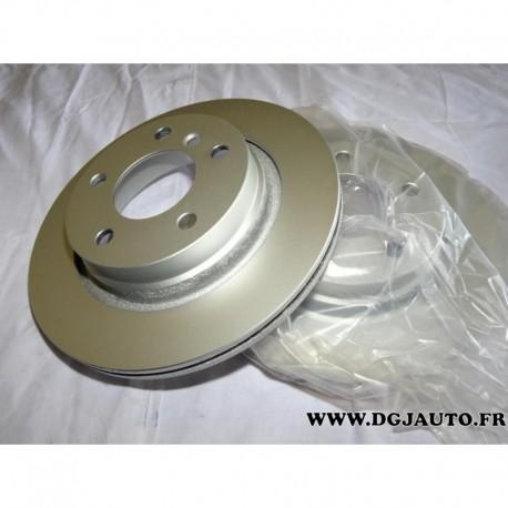 paire disque de frein arriere ventil 294mm diametre 50449pro pour bmw e46 serie 3 au meilleur. Black Bedroom Furniture Sets. Home Design Ideas