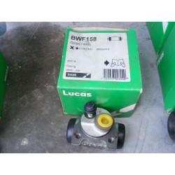 cylindre de roue arriere gauche citroen ZX