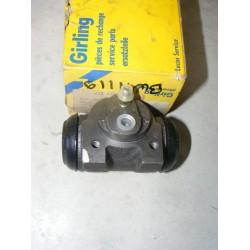 paire cylindre de roue fiat 600 850