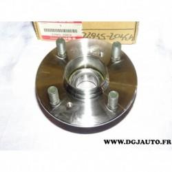 Moyeu roulement de roue arriere 43402-54G22 pour suzuki baleno EG liana ER