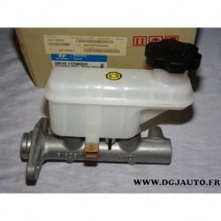Maitre cylindre de frein avec bocal reservoir 5851017250QQH pour hyundai matrix