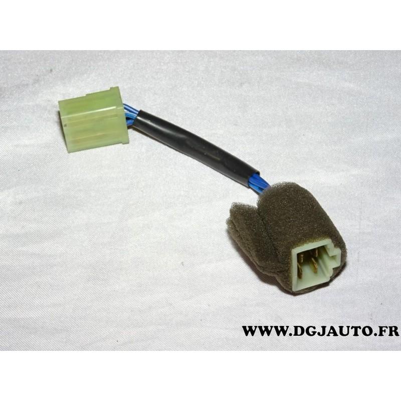 faisceau cable electrique branchement moteur essuie glace 981134b000 pour hyundai h1 partir 1997. Black Bedroom Furniture Sets. Home Design Ideas