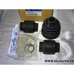 Kit soufflet cardan transmission droit avec poids 49584-3Z350 pour hyundai i40