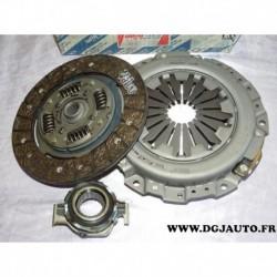 Kit embrayage disque + mecanisme + butée 5888490 pour fiat regara ritmo 1 2 1.7D 1.9D 1.7 1.9 D diesel