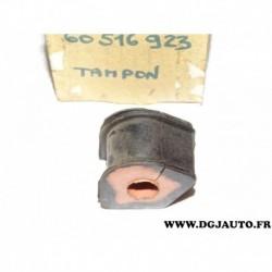 Silent bloc barre stabilisatrice arriere 60516923 pour alfa romeo spider de 1990 à 1993