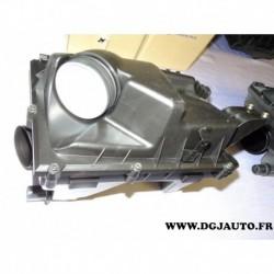 Boitier filtre à air 55192513 pour fiat croma 2 partir 2005 2.4JTD 2.4 JTD 20V