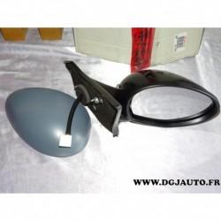 Retroviseur electrique avant droit coque apprete 156050525 pour alfa romeo GT