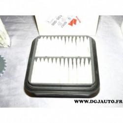 Filtre à air 13780-54E00 pour suzuki alto 3 1.0 cappucino 0.7 essence