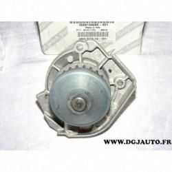 Pompe à eau 55184080 pour fiat cinquecento panda 1 2 punto 1 seicento lancia ypsilon 1.0 1.1 essence