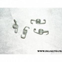 1 Ressort etrier de frein 55234-80E10 pour suzuki swift type SF