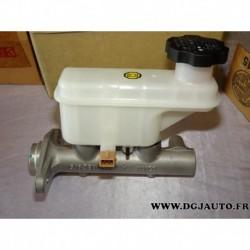 Maitre cylindre de frein avec bocal reservoir et capteur 5851017250QQH pour hyundai matrix