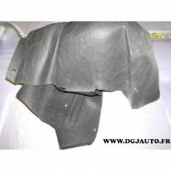 Revetement protection gauche compartiment coffre 51759311 pour fiat stilo de 2001 à 2007 version 3 portes