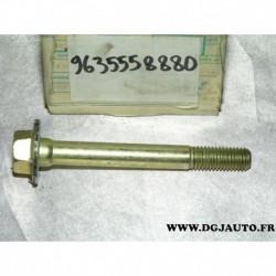 Vis support moteur 9635558880 pour fiat ulysse 1 2 scudo 1 2 lancia zeta phedra
