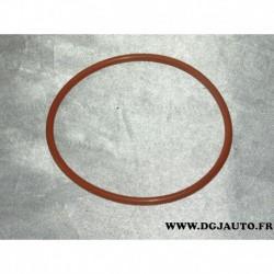 Joint inferieur cloche filtre gazoil carburant 9613613080 pour fiat ulysse scudo lancia zeta
