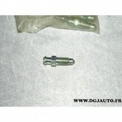 Vis purge cylindre roue frein arriere 9949462 pour fiat ducato citroen jumper peugeot boxer de 1994 à 2006