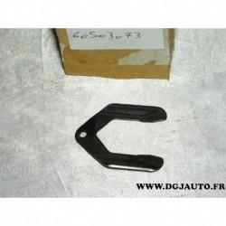 Fourche agrafe barillet serrure porte 60503073 pour alfa romeo RZ SZ 33 75 164