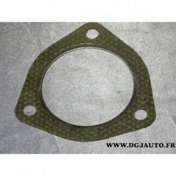 Joint catalyseur silencieux echappement 82473322 pour alfa romeo 164 GTV spider fiat croma ducato lancia thema