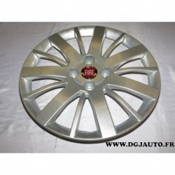 """Enjoliveur de roue jante 15"""" 15 pouces 51812813 pour fiat fiorino qubo linea partir 2007"""