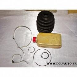 Kit soufflet de cardan transmission coté boite vitesse 44119-72F00 pour suzuki swift alto celerio baleno ignis wagon R+
