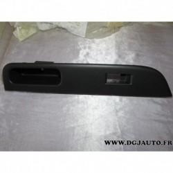 Platine support commande bouton leve vitre (non inclus) 83763-62J01-S1S pour suzuki swift MK3