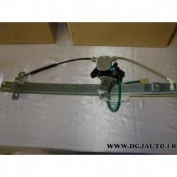 Leve vitre electrique avec moteur avant gauche 83402-57B00 pour suzuki vitara 5 portes