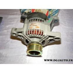 Alternateur 75A 46428733 pour fiat brava bravo marea lancia dedra delta 1.6 16V essence