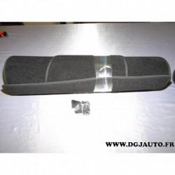 Tapis de sol revetement compartiment coffre 2W120ADE07 pour hyundai santa fe partir 2012
