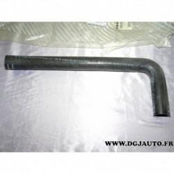 Durite liquide de refroidissement radiateur moteur 1333704080 pour fiat ducato de 2002 à 2006 2.3JTD 2.3 JTD