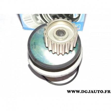 pompe eau vkpc90200 pour chevrolet daewoo lanos nexia 1 5 1 6 16v essence dgjauto fr. Black Bedroom Furniture Sets. Home Design Ideas