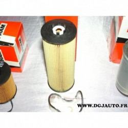 Filtre à huile CH8980ECO pour audi A4 A6 A8 volkswagen passat B5 skoda superb 2.5TDI 2.5 TDI