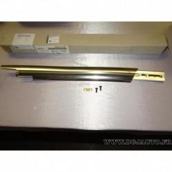 Rail bande chrome 39023199 pour opel à identifier ???
