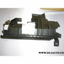 Panneau deflecteur guide air droit radiateur refroidissement moteur 13379639 pour opel adam