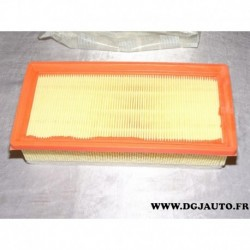 Filtre à air B000754480 pour citroen C1 phase 2 peugeot 108 1.2 essence VTI
