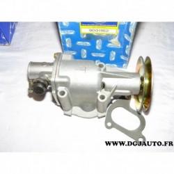 Pompe à eau 9001162 pour fiat panda 1 750cc 900cc 0.75 0.9 34cv 40cv 45cv essence