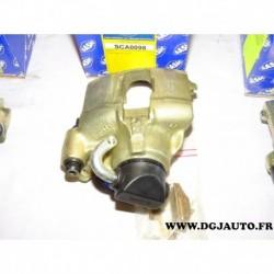 Etrier de frein avant gauche montage bendix SCA0098 pour citroen xantia dont break