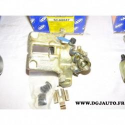 Etrier de frein arriere droit montage girling SCA6047 pour ford sierra break scorpio