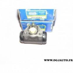 Cylindre de roue frein arriere montage lucas 4024584 pour citroen C25 peugeot J5 fiat ducato