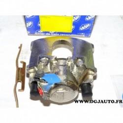 Etrier de frein avant gauche montage ATE SCA6252 pour ford fiesta 1 2 de 1981 à 1989