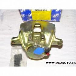 Etrier de frein avant gauche montage ATE SCA6250 pour mercedes 190 W201