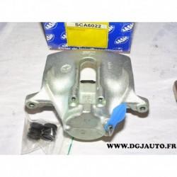 Etrier de frein avant gauche montage ATE SCA6022 pour mercedes classe E W124