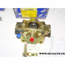 Etrier de frein arriere droit montage bendix SCA6085 pour mercedes classe E W124
