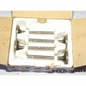 Lot 4 soupapes admission 9480540 pour peugeot 205 309 405 1.9 dont GTI