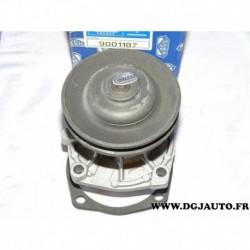 Pompe à eau 9001187 pour alfa romeo 33 164 ford granada scorpio rover 825 1.8TD 2.5TD 1.8 2.5 TD
