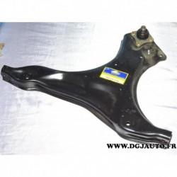 Triangle bras de suspension avant droit 9005179 pour lancia delta 1 prisma 1.3 1.5 essence