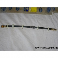 Flexible de frein avant SBH6357 pour lancia Y10
