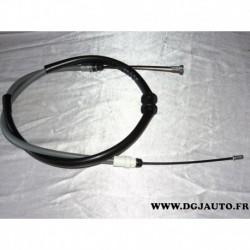 Cable de frein à main 93197706 pour opel movano B renault master 3 L2 L3