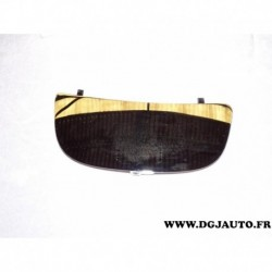Glace miroir vitre grand angle retroviseur avant gauche 91159941 pour opel vivaro A renault trafic 2