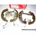 Kit frein arriere 200x32mm montage bendix FMK420 pour toyota yaris partir 1999